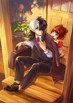Black Jack and Pinoko Black Jack Anime, Jack Black, Martin Mystery, Manga Anime, Anime Art, Astro Boy, Anime Version, Anime Crossover, Manga Artist