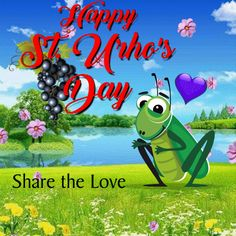 Share the love this St. Urho's day with this wonderful ecard. Free online Share The Love ecards on St. Love Ecards, Day Wishes, Share The Love, Name Cards, Holidays And Events, Card Sizes, First Love, Told You So, First Crush