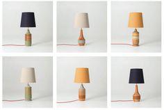 Bedroom Range Shades, Range, House Design, Colours, Table Lamps, Lighting, Bedroom, Ds, Furniture