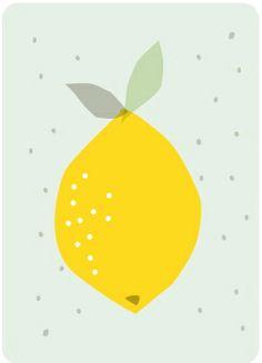 Lemon Art Sketches, Art Drawings, Kids Packaging, Lemon Art, Diy Canvas, Rug Hooking, Clipart, Diy Painting, Art Day