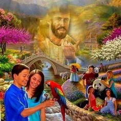 """Revelation 22: 17 & 18 ~ """"And the spirit and the bride keep on saying, """"Come!"""" And let anyone hearing say, """"Come!"""" And let anyone thrusting come; let anyone who wishes take life's water free. """""""