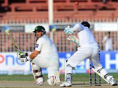 Pakistan wins 3rd Test