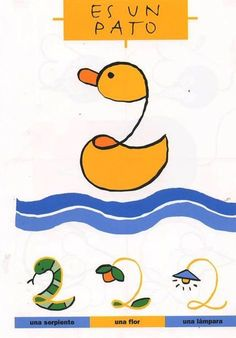 Drawing with numbers for kids Drawing animals with numbers Drawing with numbers free activities Duck Drawing, Number Drawing, Drawing For Kids, Drawing S, Art For Kids, Numbers For Kids, Numbers Preschool, Step By Step Sketches, Step By Step Drawing