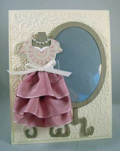 Southern Inkerbelles: Never too old for Paper Dolls