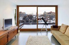 Kohn Shnier Architects, Richmond Residence. nomeancity.net
