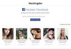 Herramienta online gratis para espiar o hackear cuentas de Facebook, genial!!