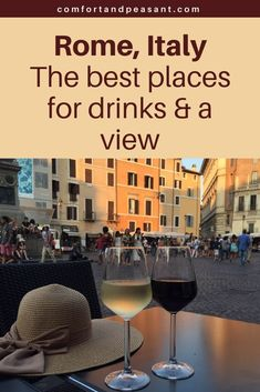 restaurant outfit A guide to the best restaurants to eat at in Rome, Italy including where to get the best pizza, pasta amp; Best Places In Rome, Best Restaurants In Rome, Rome Travel, Italy Travel, Best Pizza In Rome, Best Bars In Rome, Italy Restaurant, Places To Travel, Places To Visit