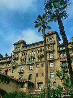 Castle Green Pasadena, CA