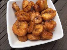 Haitian Food Recipes, Donut Recipes, Mexican Food Recipes, Haitian Pate Recipe, Cooking Recipes, Hatian Food, Appetizer Recipes, Appetizers, Plantain Recipes
