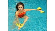Exercises for Water Aerobics