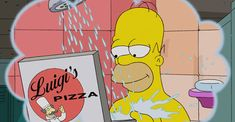 Homer Simpson GIF - Find & Share on GIPHY