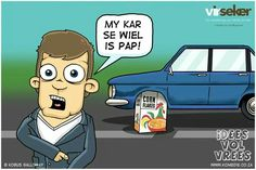 Best Quotes, Funny Quotes, Afrikaans, Funny Images, Puns, South Africa, Comedy, Language, Family Guy