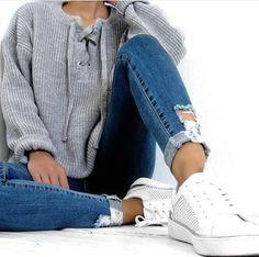 VA | Volume Alto: Looks estilosos com calça jeans para se inspirar