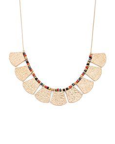 {Wind and Sea Necklace} JewelMint - fabulous!