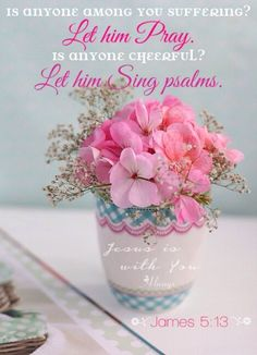 Floral Inspirations | Uplifting Messages