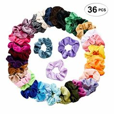 Apparel Accessories Girl's Hair Accessories The Cheapest Price 1pcs Lovely Flower Gray Ball Elastic Hair Bands Toys For Girls Handmade Bow Headband Scrunchy Kids Hair Accessories For Womens Making Things Convenient For Customers