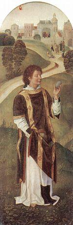 Santo Estêvão – Wikipédia, a enciclopédia livre