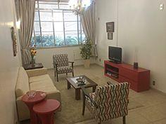 Apartamento 3 quartos, 1 suite. 103m2.  {REF. A5i50} Ipanema, Rio de Janeiro.  #apartamento #aluguel #decoração #casa #decor #decoracao #casa #homesweethome #interiordesign #riodejaneiro #brazil #haus