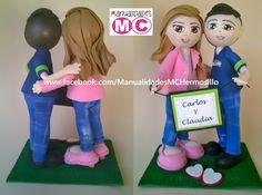 """Proyecto """"Carlos y Claudia"""""""