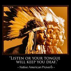 Native American wisdom http://thepopc.com/native-american-wisdom/