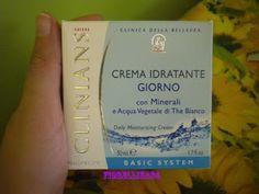 """...Fiorellina84...: Review crema idratante da giorno """"Clinians"""""""