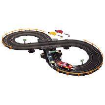 Matthew & Marshall - Walmart: Kid Connection Road Racing Play Set