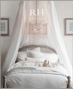 From the 2013 Fall Catalog Restoration Hardware Baby & Child. I love these colors.