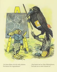 Else Wenz Vietor Fairytale Art, Used Tools, Golden Age, Ephemera, Mythology, Childrens Books, Illustrators, Character Art, Fairy Tales