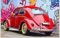 1966 VW Oval