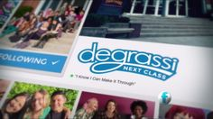"""While technically Degrassi: Next Class is another season within the current incarnation of Degrassi, it is being viewed by many as a """"rebranding"""" or """"reboot"""" of the series."""