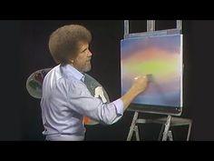 Bob Ross - Hide A Way Cove (Season 25 Episode 1) - YouTube