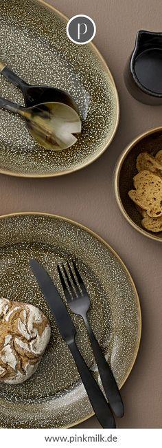 59 best Herbstdekoration images on Pinterest Light fixtures - edles geschirr besteck porzellan silber