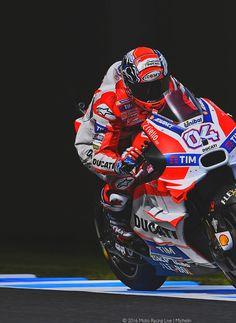 """motogpfanpage: """"Andrea Dovizioso - Motegi 2016 """""""