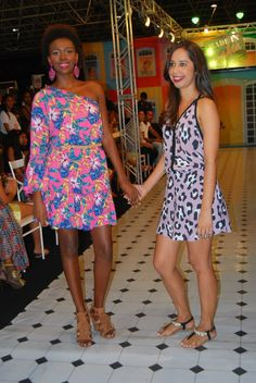 Desfile dos Fashionistas – Made in Bahia 2014   Subúrbio da Moda