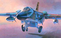 General Dynamics FB-111A Aardvark (Shigeo Koike)