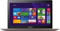 Laptop 13 cali Asus Zenbook UX303LA-RO371H