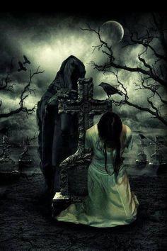 dark and fantasy art - Comunidade - Google+