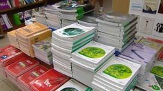 SOMOS sindicalistas BQ: El maloliente negocio de los libros de texto.