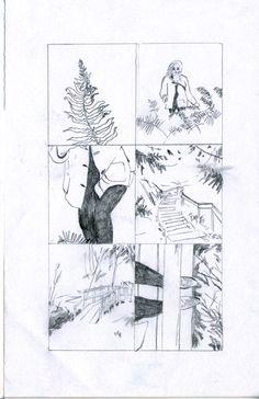 Koyama exclusive: After Nothing Comes spotlights a bold cartoonist's evolution Aidan Koch, Comic Layout, Artist Sketchbook, Bd Comics, Illustration Art, Medical Illustration, Art Illustrations, Art Inspo, Art Lessons