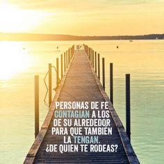 #Amistades #Relaciones #Influencia #Fe