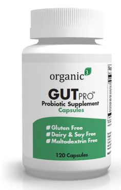 our favorite probiotic supplement
