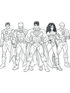 dc coloring pages. DC is one of the largest and most famous superhero houses in the world. Not only mastering the comic market, in the big screen. DC has a tremendous in. Superman Coloring Pages, Witch Coloring Pages, Avengers Coloring Pages, Family Coloring Pages, Lego Coloring Pages, Marvel Coloring, Online Coloring Pages, Adult Coloring Book Pages, Christmas Coloring Pages