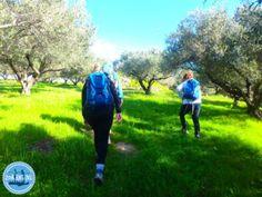 walking-and-hiking-vacation-crete Sun Holidays, Going On Holiday, Good Thoughts, Hiking, Vacation, Crete, Walks, Vacations, Holidays Music