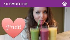 FOODGLOSS - Smoothies