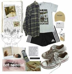 Designer Clothes, Shoes & Bags for Women Retro Outfits, Grunge Outfits, Vintage Outfits, Cool Outfits, Pink Outfits, Fashion Outfits, Indie Fashion, Grunge Fashion, Quirky Fashion