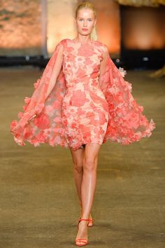 New York Fashion Week, SS '14, Christian Siriano