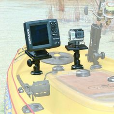 Kayak Fishing and Paddling Accessories from Yak Gear - Complete Your Adventure