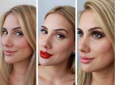 Lo último en tendencias de maquillaje con Carolina Ortíz.  https://youtu.be/6XRad7-drVw