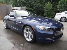 2013 Bmw Z4 sDrive28i sDrive28i 2dr Convertible Convertible 2 Doors Blue for sale in Buford, GA Source: http://www.usedcarsgroup.com/used-bmw-for-sale-in-buford-ga