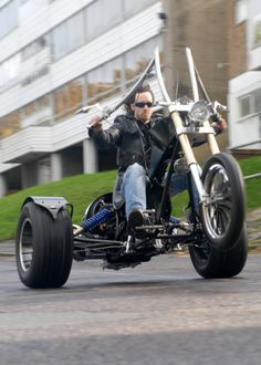 he doesnt like vw trikes but image of custom vw trikes